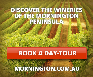 Book a Mornington Peninsula Day Tour